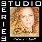 Who I Am (Medium Key Performance Track Without Background Vocals) [Music Download]