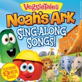 Noah's Ark Sing-Along Songs [Music Download]