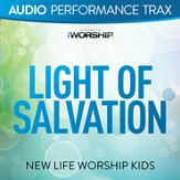 Light of Salvation (Audio Performance Trax) [Music Download]