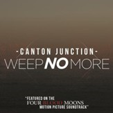 Weep No More, From Four Blood Moons Soundtrack [Music Download]