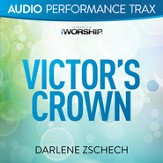 Victor's Crown (Original Key with Background Vocals) [Music Download]