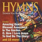 HYMNS: The Music Of The Church [Music Download]
