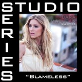 Blameless (Medium Key Performance Track Without Background Vocals) [Music Download]