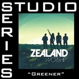 Greener (Studio Series Performance Track) [Music Download]