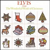 Elvis Sings the Wonderful World of Christmas [Music Download]