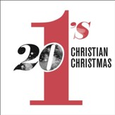 20 #1's Christian Christmas [Music Download]