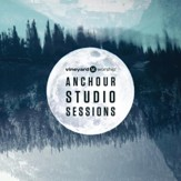 Anchour Studio Sessions [Music Download]