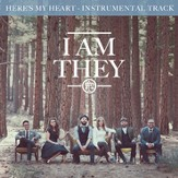 Here's My Heart (Instrumental Track) (Instrumental) [Music Download]