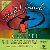 If It Had Not Been For The Lord On Our Side [Music Download]