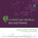 Move (Keep Walkin') [Music Download]