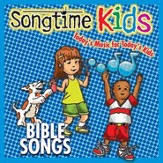 Bible Songs [Music Download]