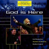 God Is Here [Music Download]