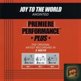 Joy To The World (Premiere Performance Plus Track) [Music Download]