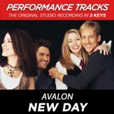 New Day (Key-Gb-Premiere Performance Vocals w/Background Vocals) [Music Download]