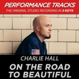 On The Road To Beautiful (Key-A-Premiere Performance Plus) [Music Download]
