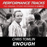 Enough (Key-A-Premiere Performance Plus w/ Background Vocals) [Music Download]