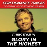Glory In The Highest (Premiere Performance Plus Track) [Music Download]