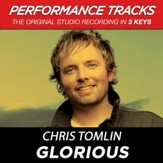 Glorious (Premiere Performance Plus Track) [Music Download]