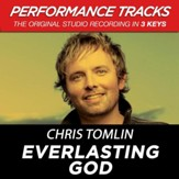 Everlasting God (Low Key-Premiere Performance Plus w/o Background Vocals) [Music Download]