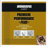 Wonderful (Key-A-Premiere Performance Plus w/o Background Vocals) [Music Download]