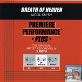 Breath Of Heaven (Key-G#m/B-Premiere Performance Plus) [Music Download]
