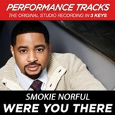 Were You There? (Low Key-Premiere Performance Plus w/o Background Vocals) [Music Download]