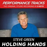 Holding Hands (Premiere Performance Plus Track) [Music Download]