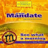 There Is A Redeemer (See What A Morning Album Version) [Music Download]
