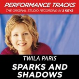 Sparks And Shadows (Key-C-Premiere Performance Plus w/ Background Vocals) [Music Download]
