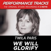 We Will Glorify (Premiere Performance Plus Track) [Music Download]