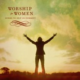 Worship For Women [Music Download]