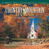 Country Mountain Hymns [Music Download]