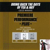 Bring Back The Days Of Yea & Nay (Premiere Performance Plus Track) [Music Download]
