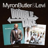 Double Take - Myron Butler [Music Download]