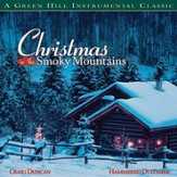 Christmas In The Smoky Mountains [Music Download]