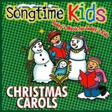 Away In A Manger (Christmas Carols split trax version) [Music Download]