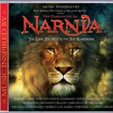 Open Up Your Eyes (Narnia Album Version) [Music Download]