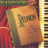Sheltered In The Arms Of God (Reunion Album Version) [Music Download]