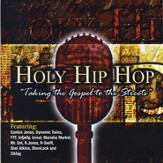 Holy Hip Hop Vol 1. [Music Download]