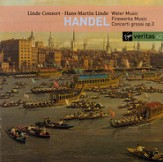 Water Music, Suite No.1 in F major: VI. Air [Music Download]