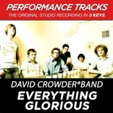 Everything Glorious (Medium Key-Premiere Performance Plus w/ Background Vocals) [Music Download]