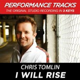 I Will Rise (Key-B-Premiere Performance Plus w/ Background Vocals) [Music Download]