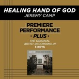 Healing Hand Of God (Key-C#m-Premiere Performance Plus w/o Background Vocals) [Music Download]