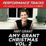 Have Yourself A Merry Little Christmas (Key-Eb-Premiere Performance Plus w/o Background Vocals) [Music Download]