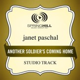 Another Soldier's Coming Home (High Key-Studio Track w/o Background Vocals) [Music Download]