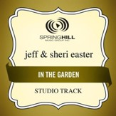 In The Garden (Studio Track w/ Background Vocals) [Music Download]