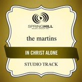 In Christ Alone (Studio Track w/o Background Vocals) [Music Download]