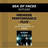 Sea Of Faces (Medium Key-Premiere Performance Plus w/ Background Vocals) [Music Download]