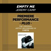 Empty Me (Medium Key-Premiere Performance Plus) [Music Download]