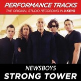 Strong Tower [Music Download]